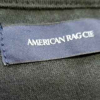アメリカンラグシー(AMERICAN RAG CIE)のAMERICAN RAG CIE アメリカンラグシー Tシャツ(Tシャツ/カットソー(半袖/袖なし))