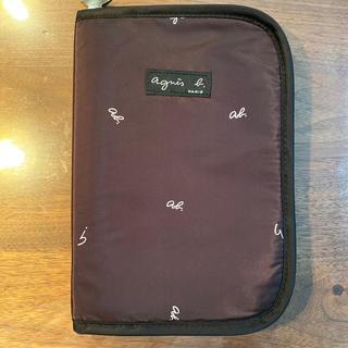 アニエスベー(agnes b.)のagnes.b 母子手帳ケース(母子手帳ケース)