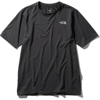 THE NORTH FACE - THE NOTH FACE S/S フラッシュドライレーシングクルー【XL】新品