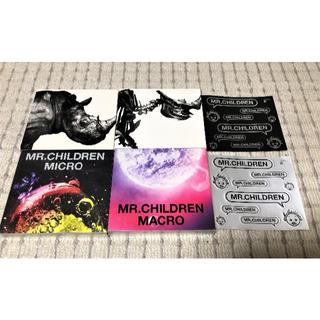 Mr.Children ベストアルバム 4枚セット 初回特典付