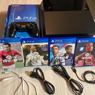 PlayStation4 - PlayStation4 本体 CUH-1000AB01 PS4 500GB