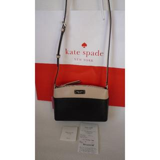 kate spade new york - 新品 正規品 アメリカのケイトスペード店で購入 JEANNE CROSSBODY
