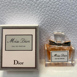 Dior - ディオール♡オードゥパルファン ミスディオール