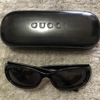 Gucci - 美品 グッチ サングラス