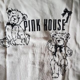 ピンクハウス(PINK HOUSE)のピンクハウス パーカー(パーカー)