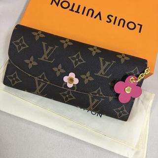 Gucci - ルイヴィトン 二つ折り 長財布