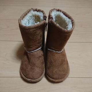 IFME ボアブーツ (14.5cm)(ブーツ)
