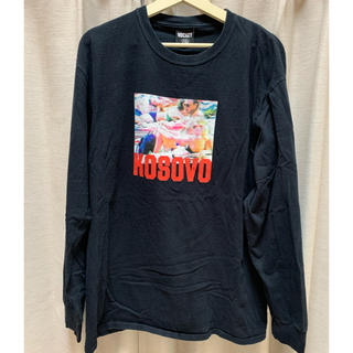 シュプリーム(Supreme)のHOCKEY ロンT(Tシャツ(長袖/七分))