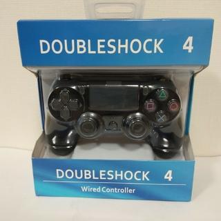 PlayStation4 - PS4  コントローラー 互換品 有線タイプ