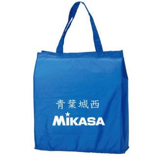 ミカサ(MIKASA)のハイキュー レジャーバッグ mikasa 青葉城西(エコバッグ)