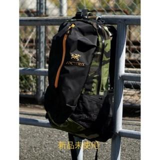 ARC'TERYX - 【新品未使用】ARC'TERYX × BEAMS  別注 ARRO 22