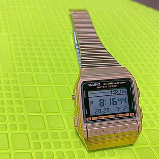 カシオ(CASIO)のCASIO men's 腕時計 (腕時計(デジタル))