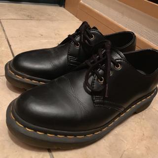 ドクターマーチン(Dr.Martens)のドクターマーチン 3ホール 処分価格(ローファー/革靴)