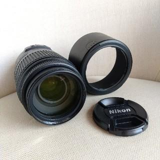 ニコン(Nikon)のNikon 純正望遠レンズ AF-S DX NIKKOR 55-300mm(レンズ(ズーム))
