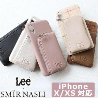 サミールナスリ(SMIR NASLI)の新品♡定価4060円 サミールナスリ iPhone X、Xsケース (iPhoneケース)