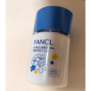 ファンケル(FANCL)のファンケル サンガード 日焼け止め(日焼け止め/サンオイル)