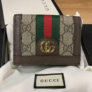 Gucci - グッチ オフィディア GG カードケース GGスプリーム Gucci