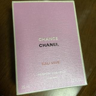 CHANEL - CHANELのヘアミスト