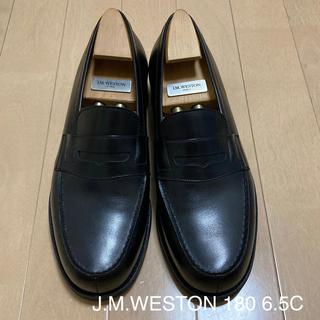 J.M. WESTON - J.M.WESTON 6.5C シグネチャーローファー
