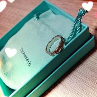 Tiffany & Co. - Tiffany  リング Ag 925