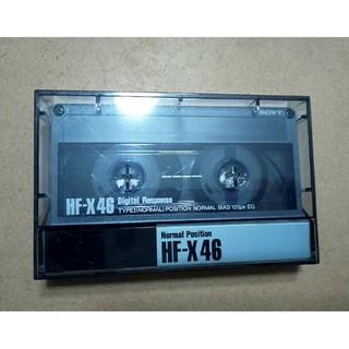 ソニー(SONY)のSONY カセットテープ ノーマル 46分 中古(その他)
