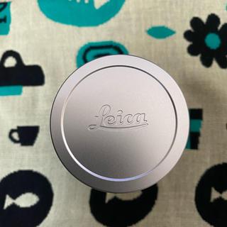 ライカ(LEICA)の美品 Leica アポズミクロン 50mm asph(レンズ(単焦点))