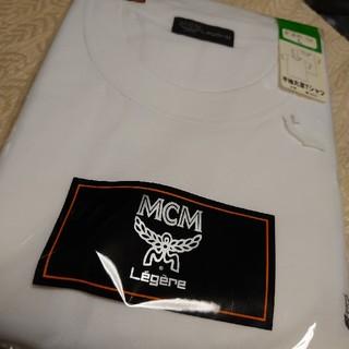 エムシーエム(MCM)のMCMの半袖丸首Tシャツ2枚組(Tシャツ/カットソー(半袖/袖なし))