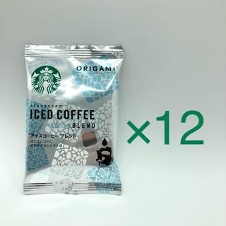 Starbucks Coffee - スターバックス  オリガミ パーソナルドリップコーヒー