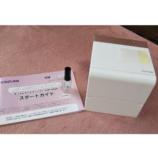 コイズミ(KOIZUMI)のネイルプリンター「プリネイル」(ネイル用品)