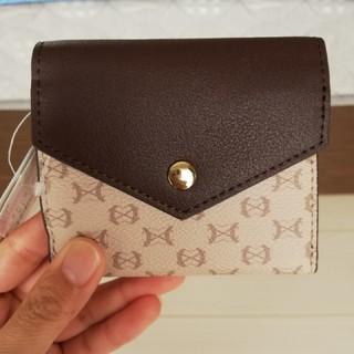 しまむら - しまむら 柄ミニ財布