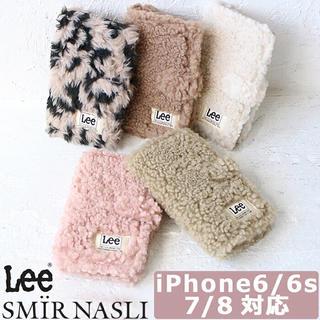 サミールナスリ(SMIR NASLI)の新品♡定価4060円 サミールナスリ iPhone /6/6s/7/8対応(iPhoneケース)