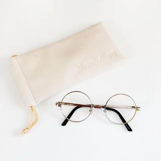 フリーズマート(FREE'S MART)の【新品】フリーズマート オリジナルサングラス(サングラス/メガネ)