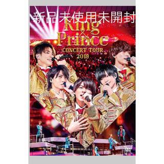 Johnny's - キンプリ 2019 DVD king&prince 通常盤 ライブ 新品未開封
