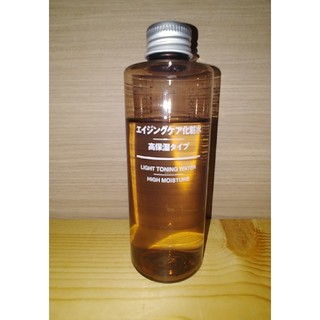 ムジルシリョウヒン(MUJI (無印良品))の無印良品エイジングケア化粧水(化粧水/ローション)