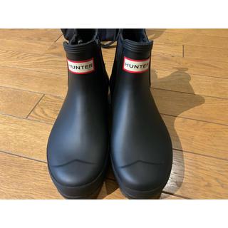 ハンター(HUNTER)のHUNTERショートレインブーツ(レインブーツ/長靴)