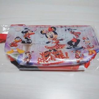 ディズニー(Disney)の売り切り価格!!新品・未開封♡ベリーベリーミニー!♡スーベニアポーチ(キャラクターグッズ)