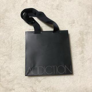 アディクション(ADDICTION)のアディクション ショップ袋(ショップ袋)