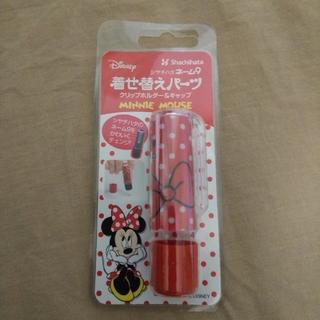 Shachihata - Disney シャチハタネーム9 着せ替えパーツ / Minnie Mouse