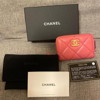 CHANEL - CHANEL シャネル 財布