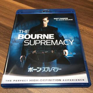 ユニバーサルエンターテインメント(UNIVERSAL ENTERTAINMENT)のボーン・スプレマシー Blu-ray(外国映画)