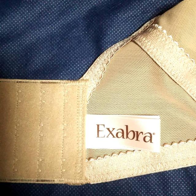exabra(エクサブラ)のExabra E65 二枚セット ※バラ売り可 レディースの下着/アンダーウェア(ブラ)の商品写真