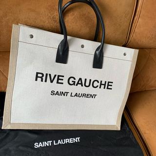 サンローラン(Saint Laurent)の⭐︎新品未使用⭐︎サンローラン リヴゴーシュ トートバッグ(トートバッグ)
