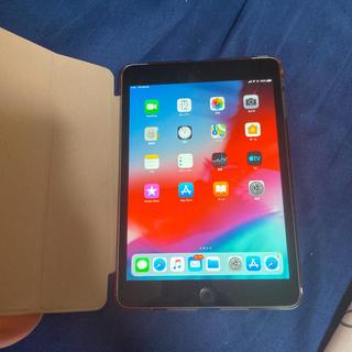 iPad - iPadmini3セルラーモデル
