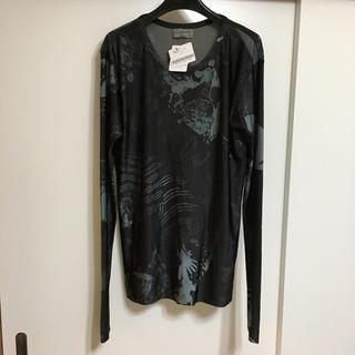ヨウジヤマモト(Yohji Yamamoto)のyohjiyamamoto POUR HOMME 新品 カットソー (Tシャツ/カットソー(七分/長袖))