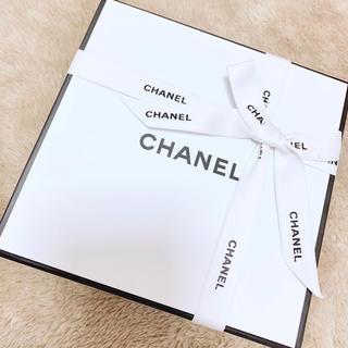 CHANEL - CHANEL シャネル ラ クレーム マン プレゼント包装済み 新品未開封