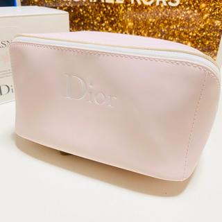 Dior - ディオール 限定コフレ ノベルティポーチ