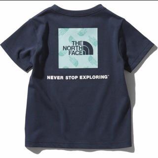 THE NORTH FACE - 新品 ノースフェイス   150cm 半袖Tシャツ トップス キッズ ジュニア