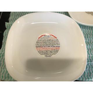 ヤマザキセイパン(山崎製パン)のヤマザキ パン祭り お皿(四角)(食器)