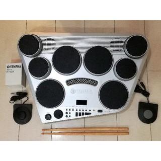 ヤマハ(ヤマハ)の美品 YAMAHA DD-65(電子ドラム)