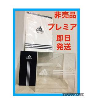 アディダス(adidas)の店舗用ディスプレイ アディダス adidas 非売品 希少価値(ノベルティグッズ)